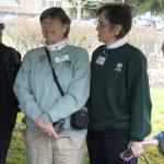 Susan Dechant and Karen Struve